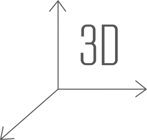 Pictogramme 3D_ VR Solutions ©